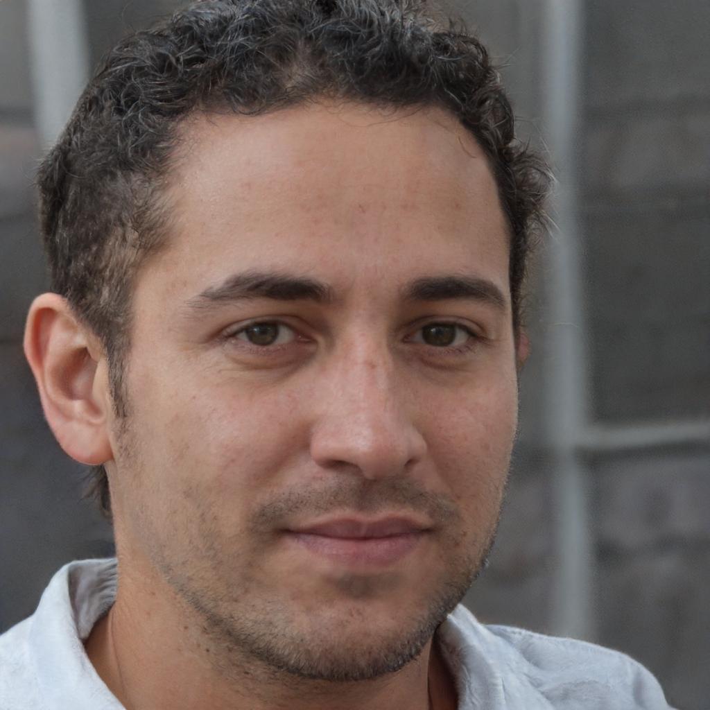 Daniel Moneto